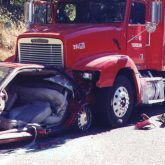 El Mejor Bufete Legal de Abogados de Accidentes de Semi Camión, Abogados Para Demandas de Accidentes de Camiones Bell California