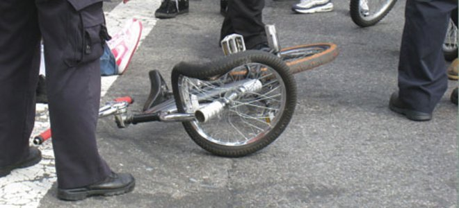 Abogados de Accidentes, Choques y Atropellos de Bicicletas, Bicis y Patines en Bell Ca.