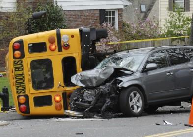 Abogados de Accidentes de Camión en Bell Ca.