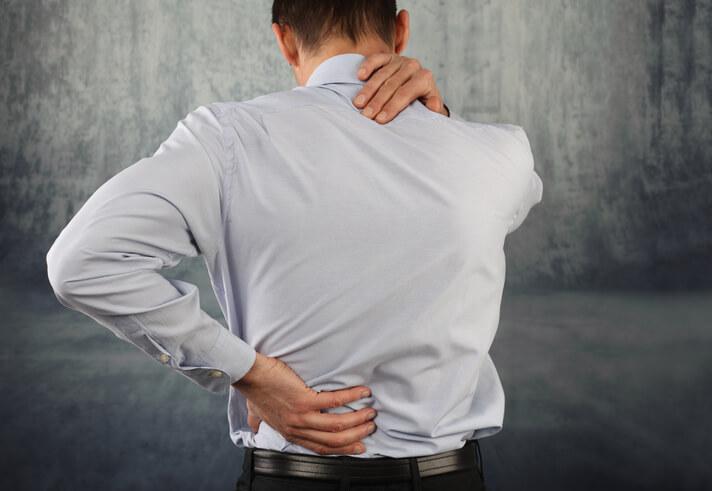 Abogados de Lesiones, Fracituras y Golpes en el Cuello y Espalda en Bell Ca.