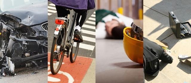 Mejores Abogados de Accidentes de Auto y Trabajo Bell, Abogado de Lesiones Personales en Bell Ca