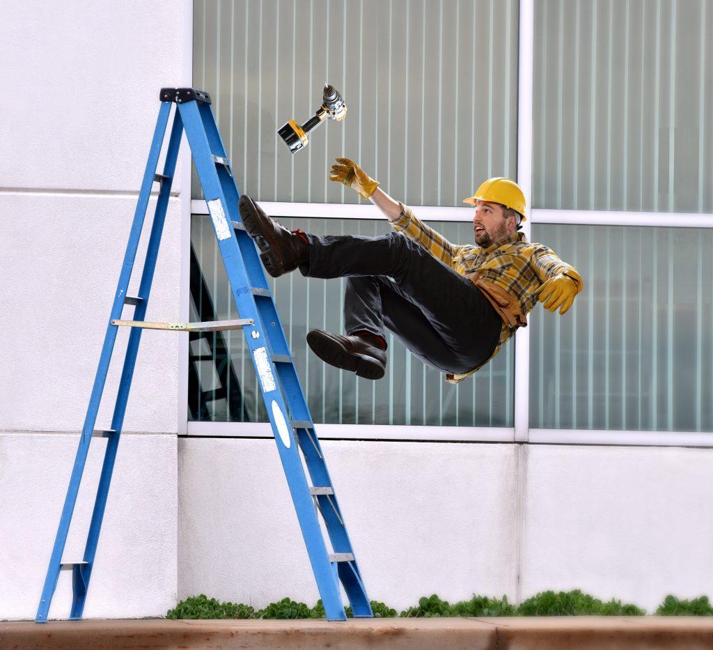 Consulta Gratuita con log Mejores Abogados de Accidentes de Construcción para Máxima Compensación Bell California