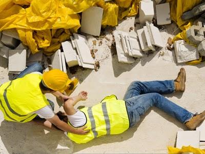 El Mejor Bufete Jurídico de Abogados de Accidentes de Trabajo en, Lesiones Laborales Cercas de Mí en Bell California